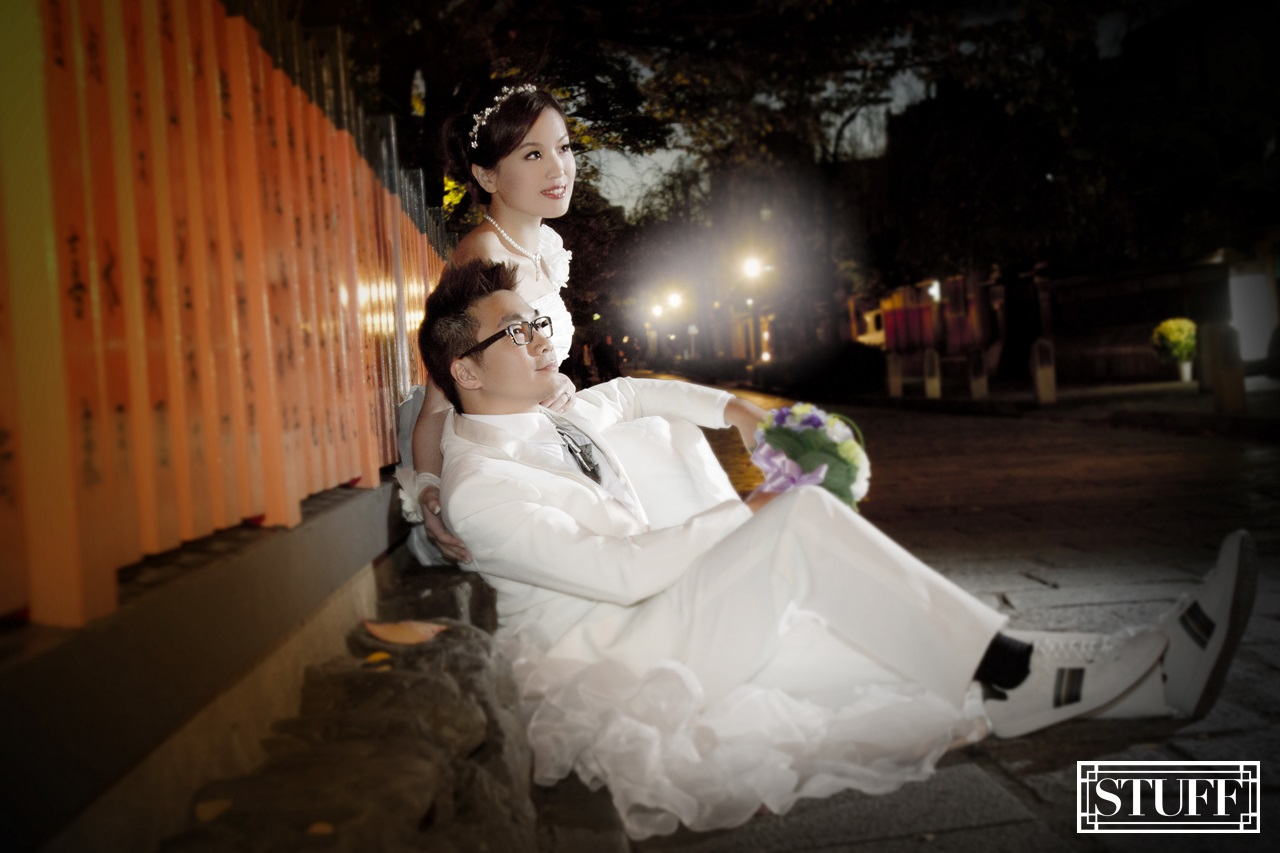 Japan Pre-wedding 079