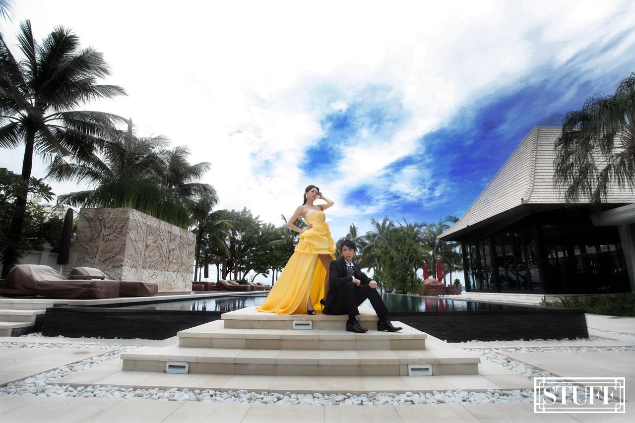 Bali Pre-wedding 023
