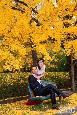 Japan Pre-wedding 006