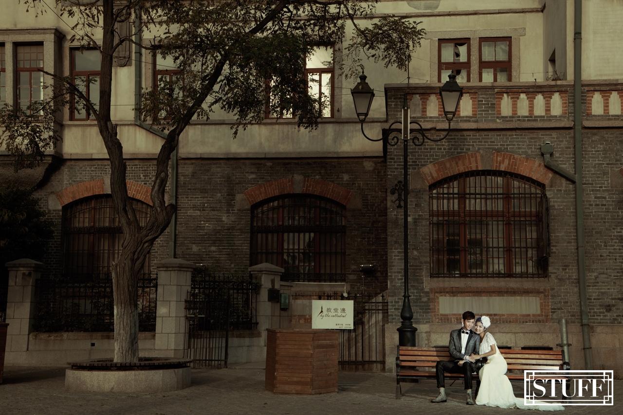 Qingtao Pre-wedding 044