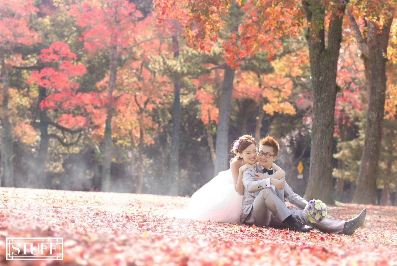 Japan Pre-wedding 061