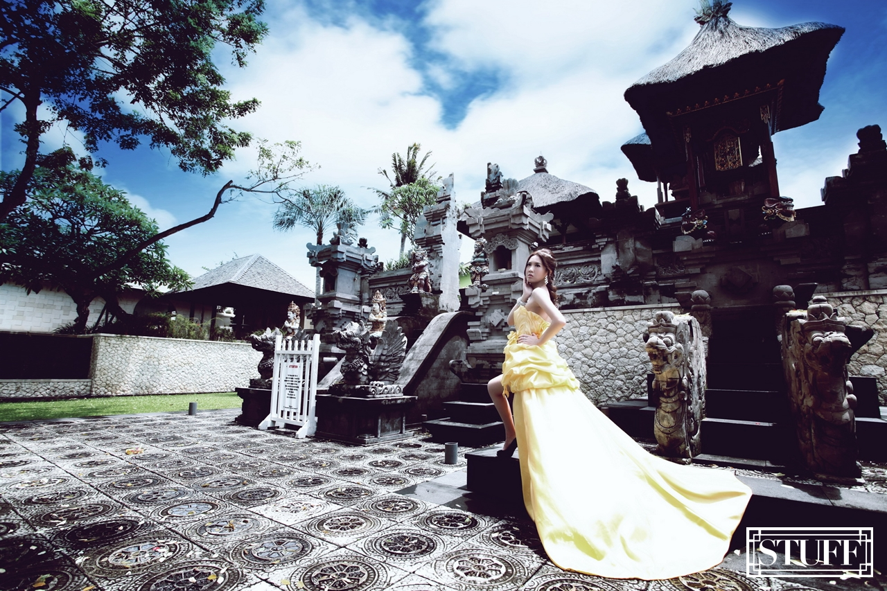 Bali Pre-wedding 027
