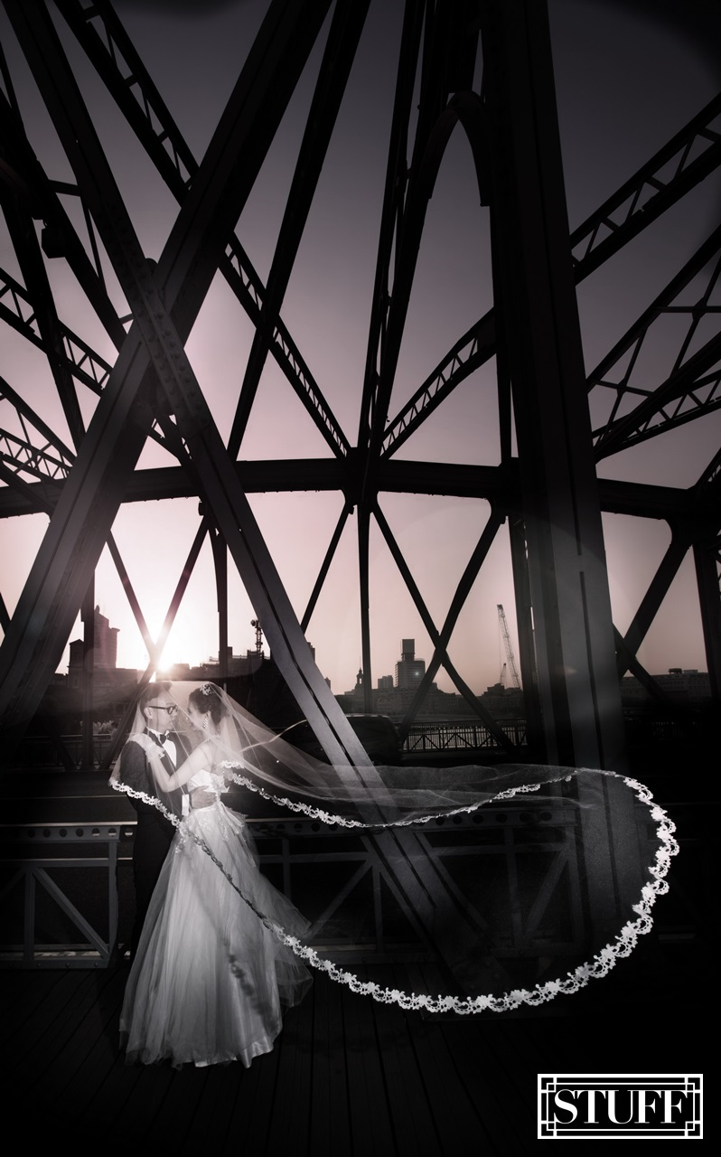 Shanghai Pre-wedding 022