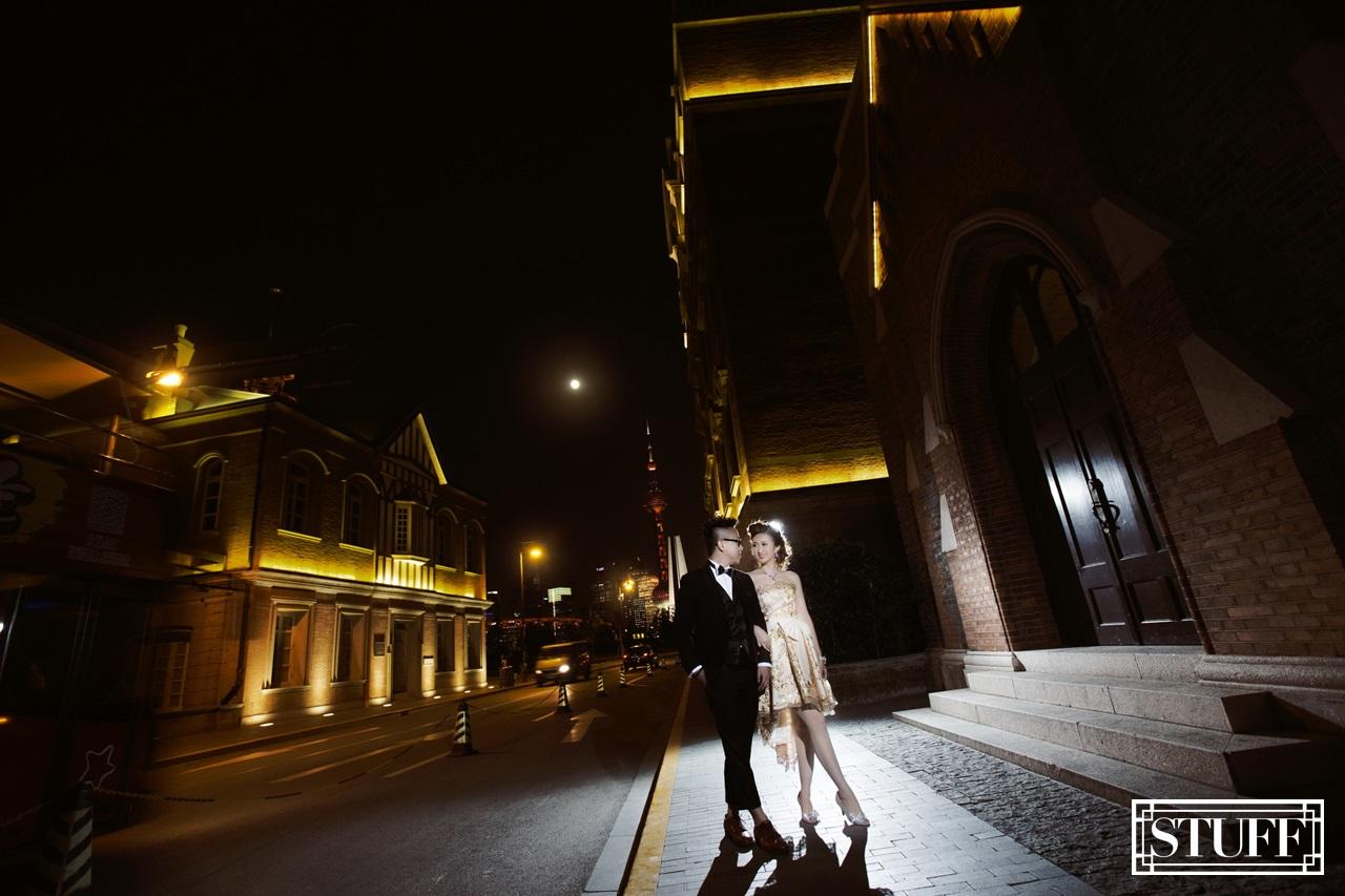 Shanghai Pre-wedding 030