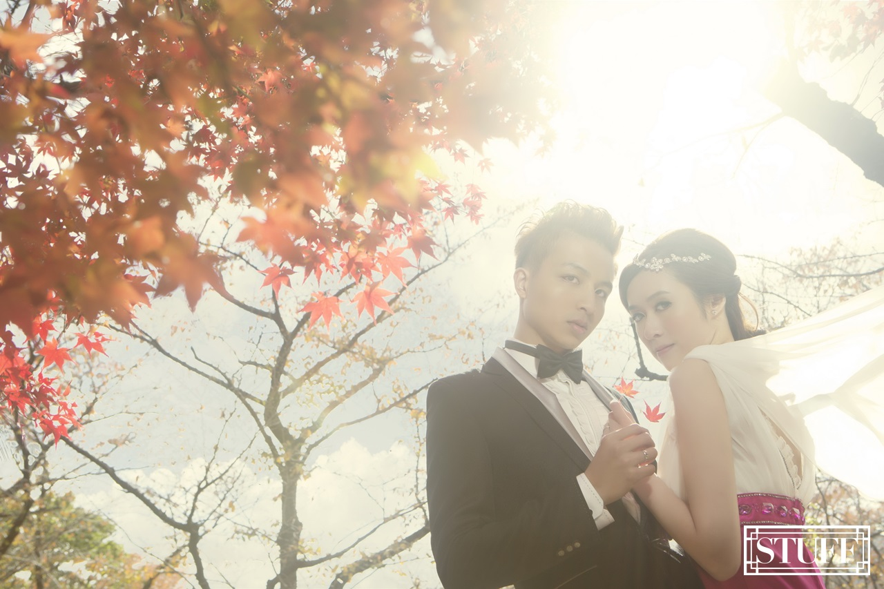 Japan Pre-wedding 015