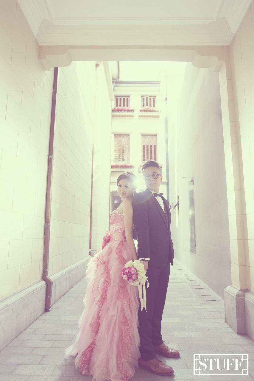 Shanghai Pre-wedding 011