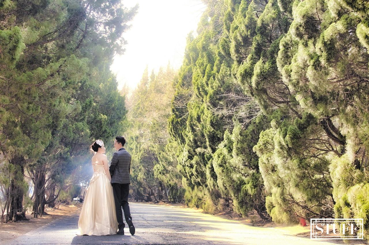 Qingtao Pre-wedding 000