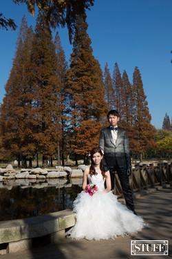Qingtao Pre-wedding 015