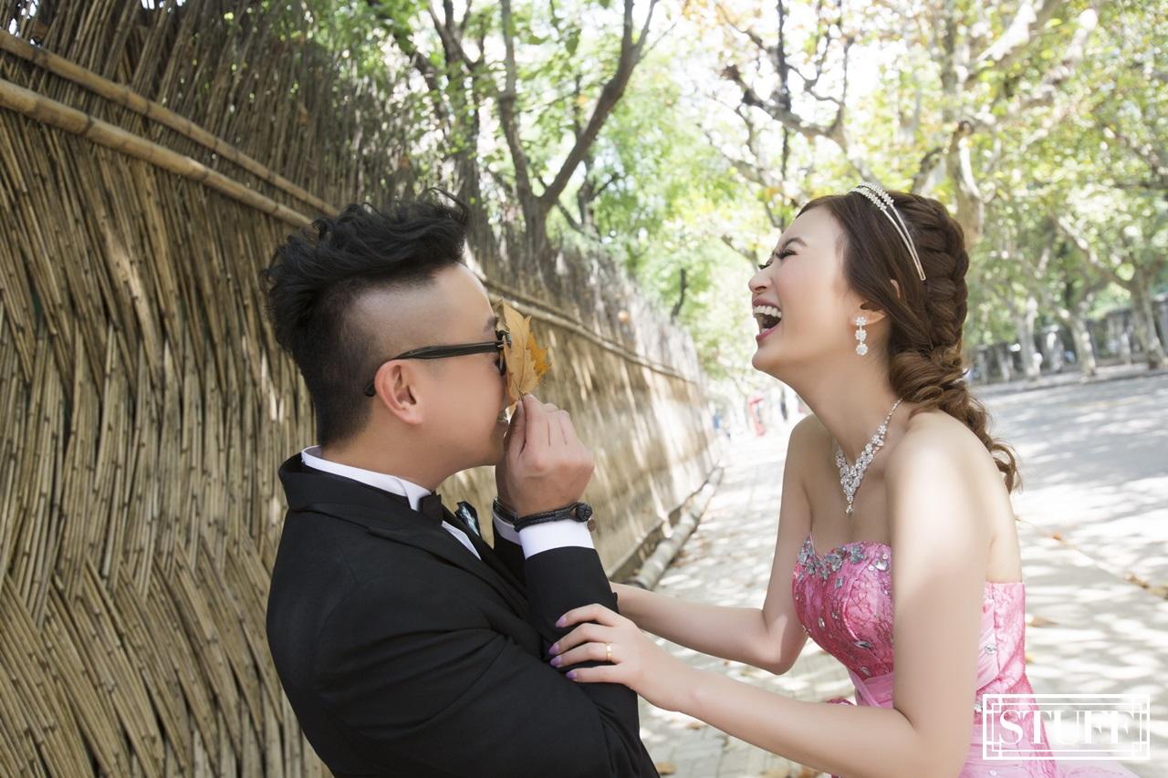 Shanghai Pre-wedding 004