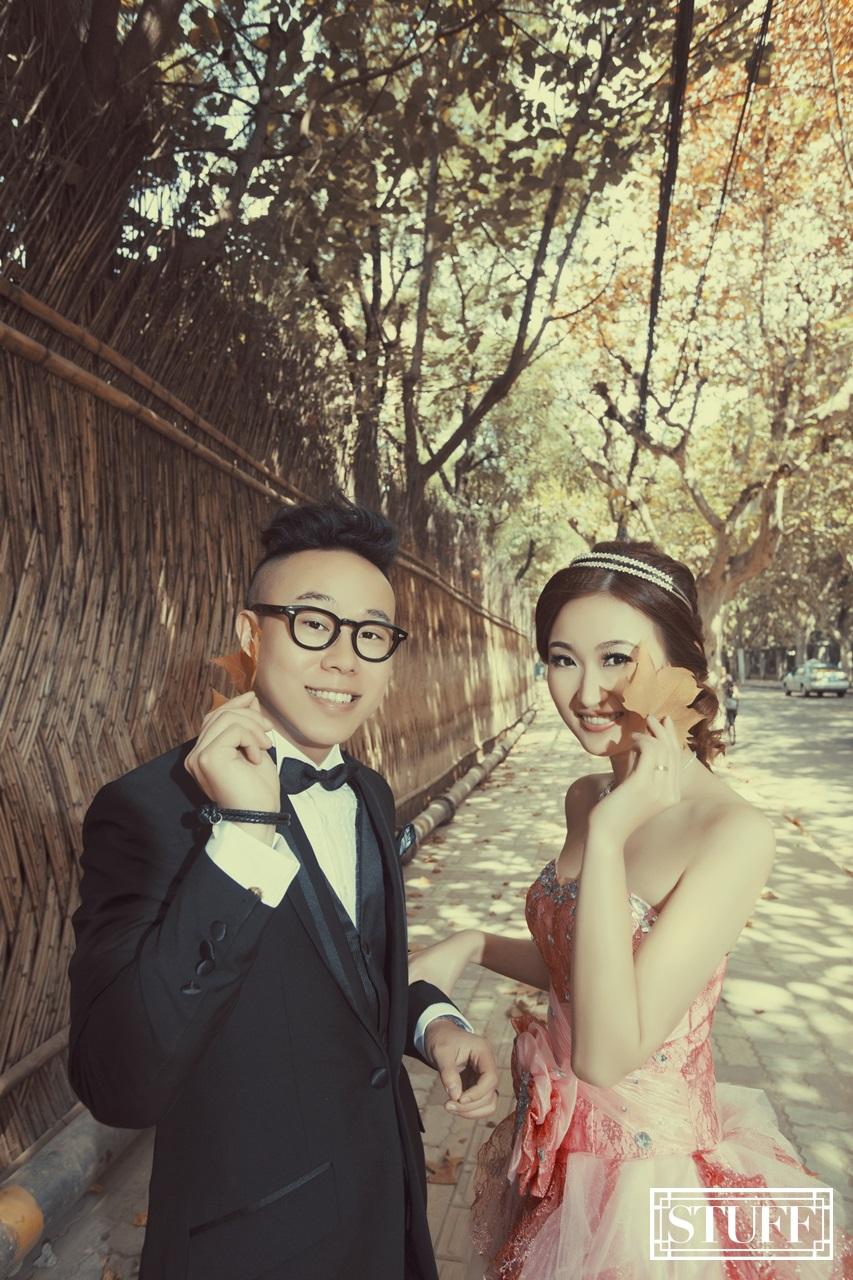 Shanghai Pre-wedding 005