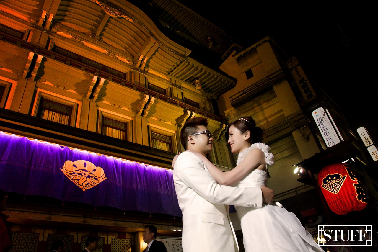 Japan Pre-wedding 080