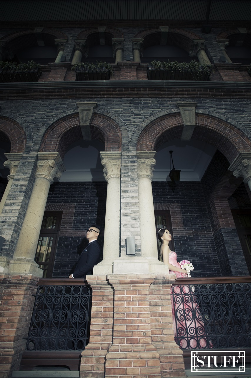 Shanghai Pre-wedding 014