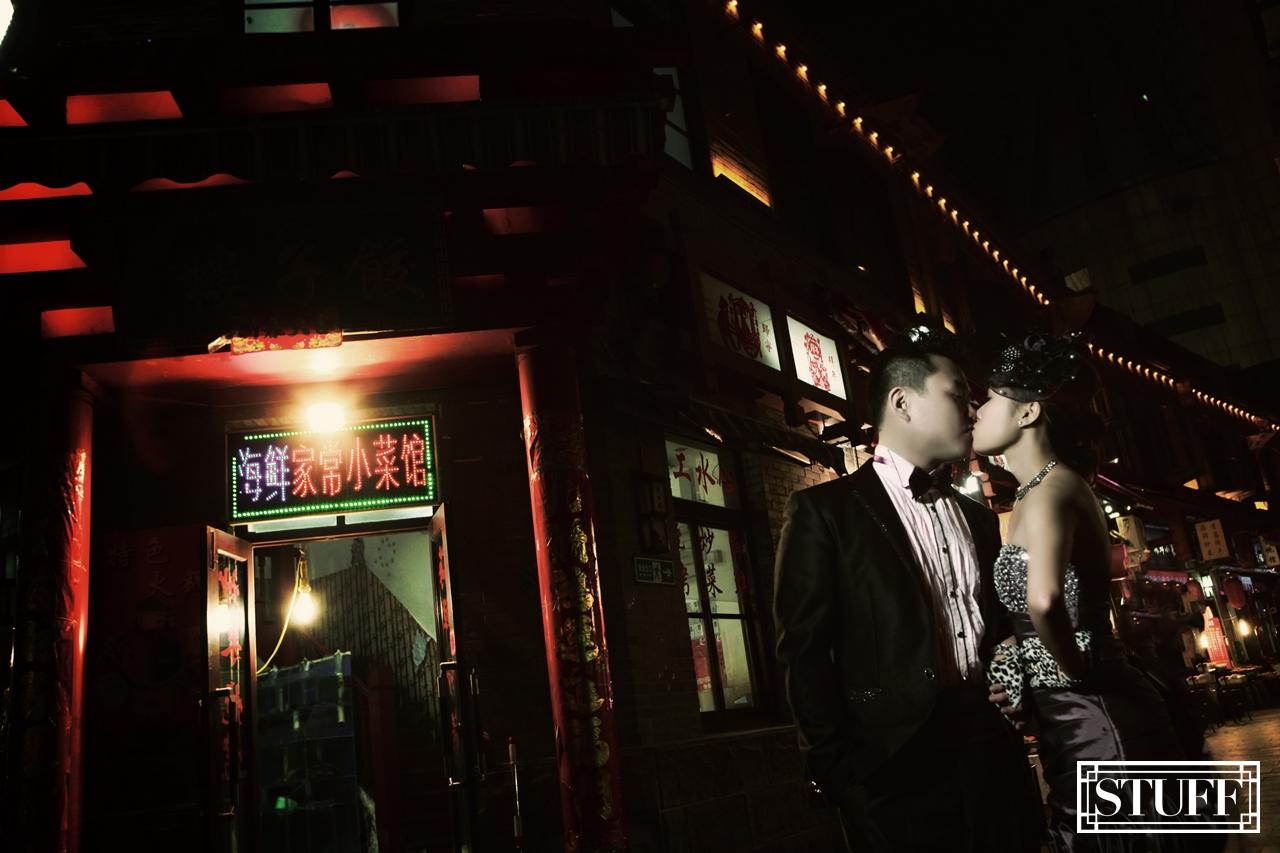 Qingtao Pre-wedding 060