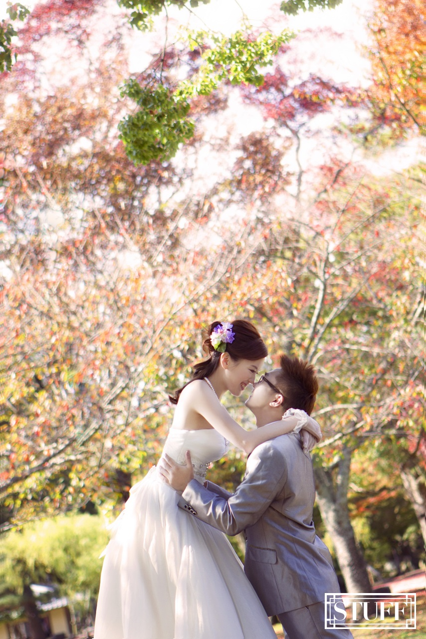 Japan Pre-wedding 063