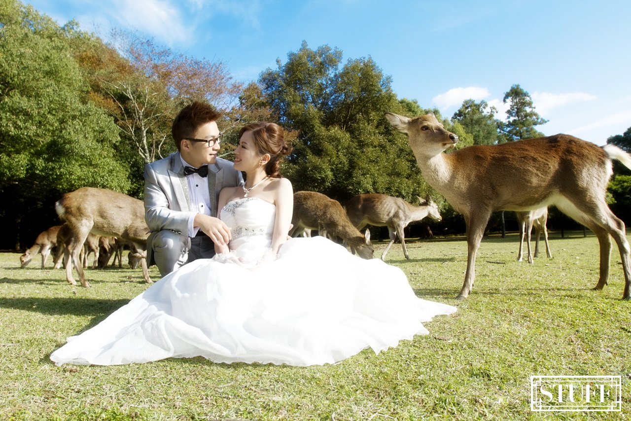Japan Pre-wedding 078