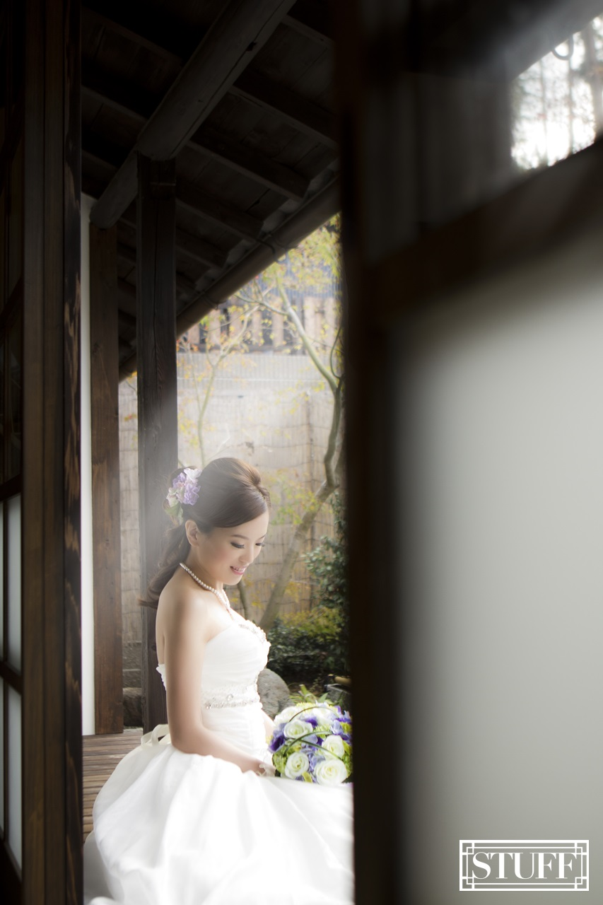 Japan Pre-wedding 035