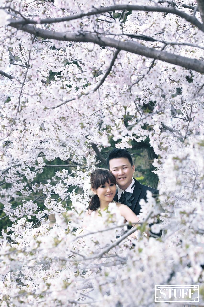 Qingtao Pre-wedding 053