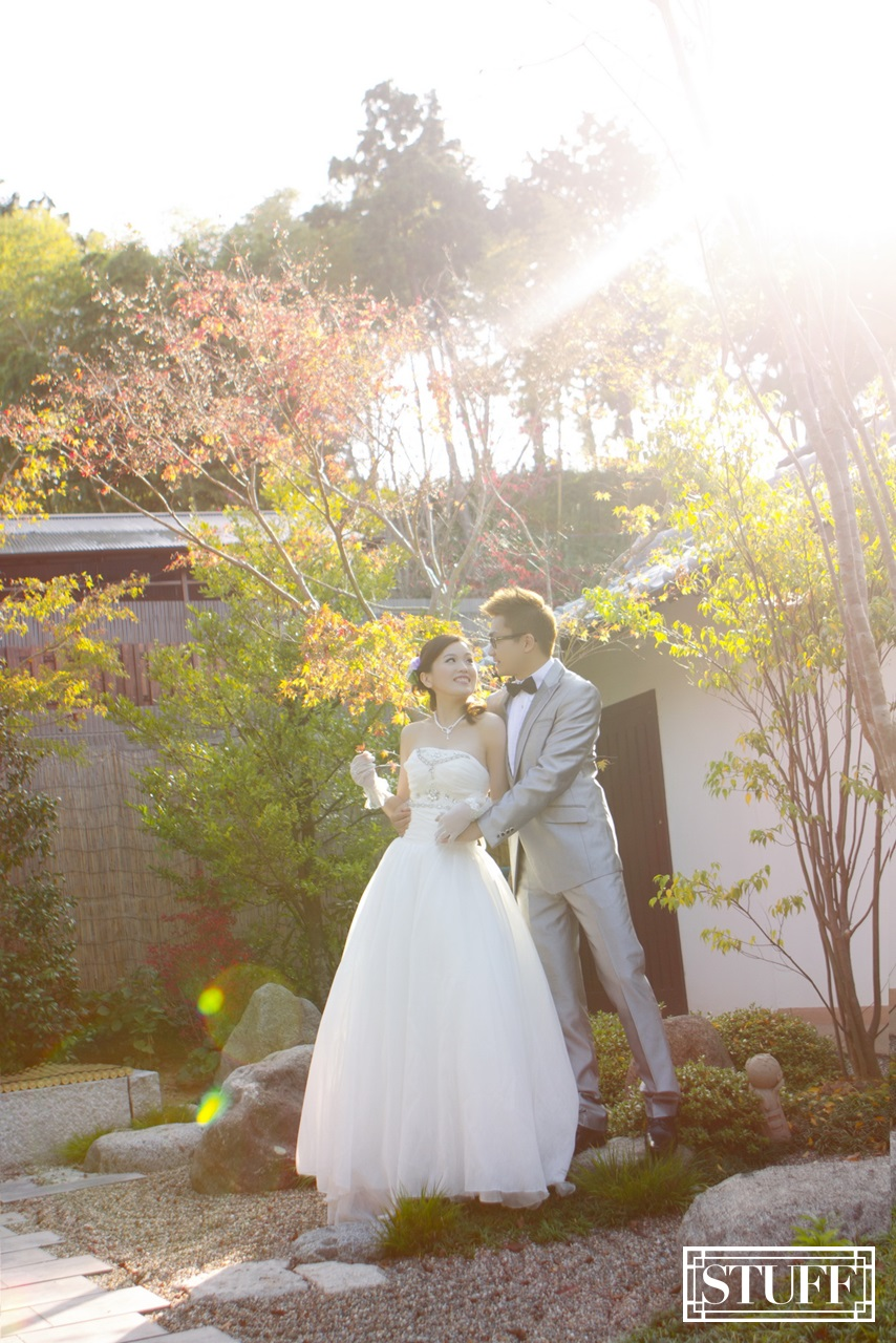 Japan Pre-wedding 044