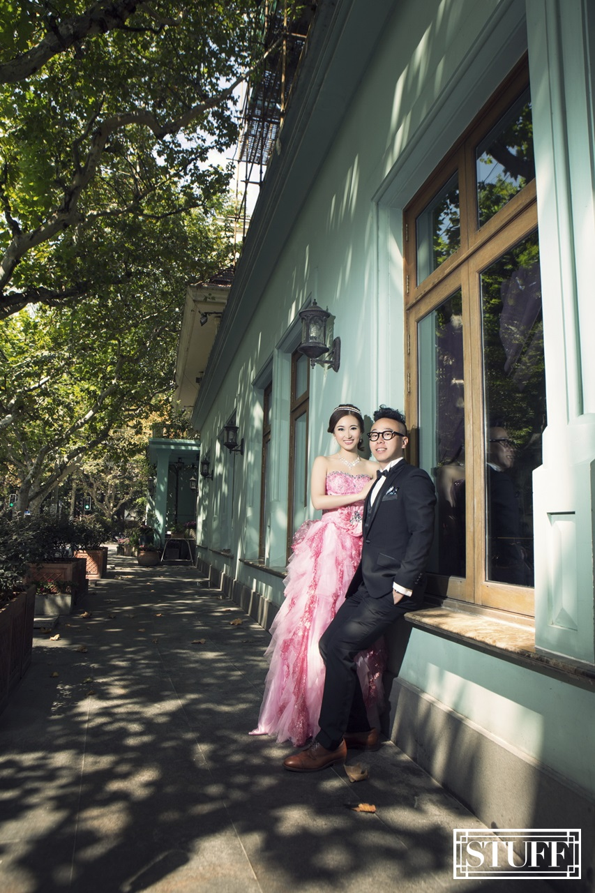 Shanghai Pre-wedding 036