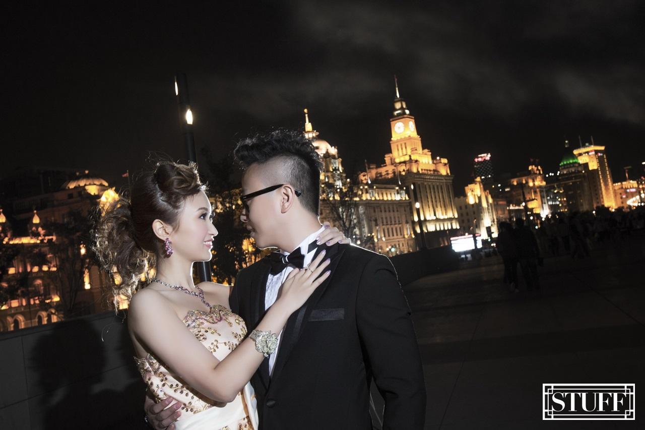 Shanghai Pre-wedding 031