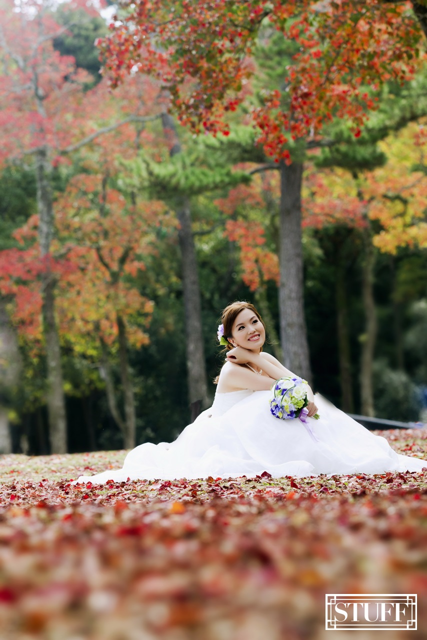 Japan Pre-wedding 062