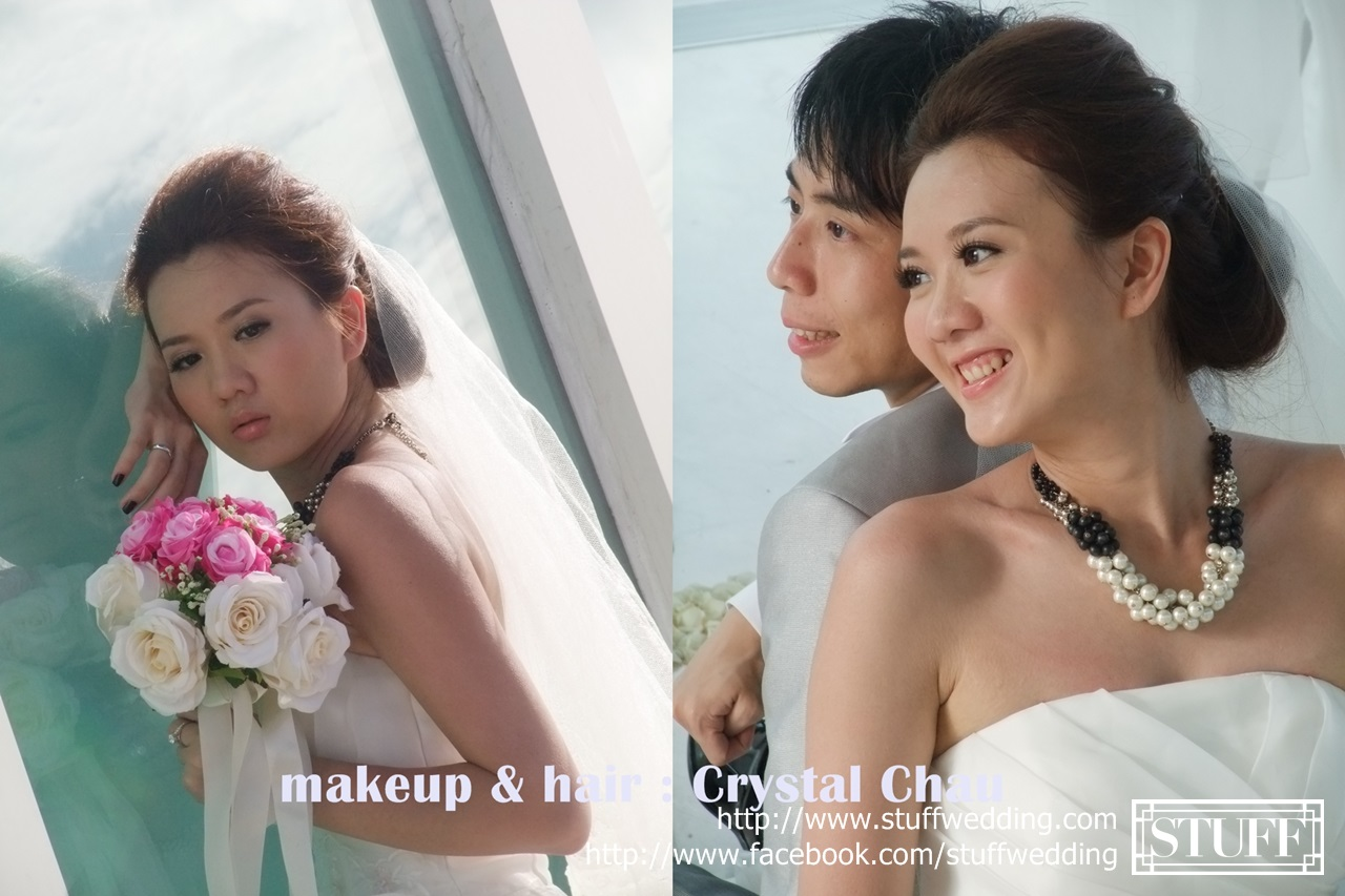 Make Up Crystal 50