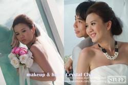 Make Up Crystal 50