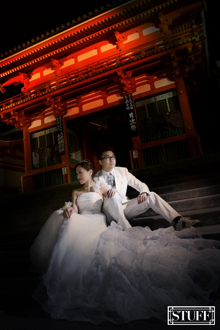 Japan Pre-wedding 081