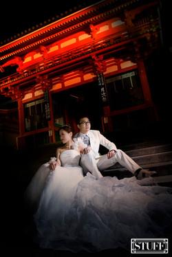 Japan Pre-wedding 081