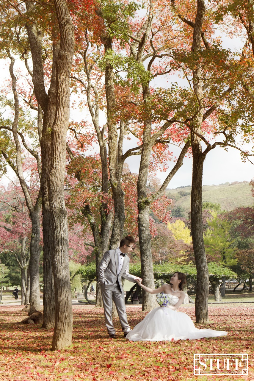 Japan Pre-wedding 052