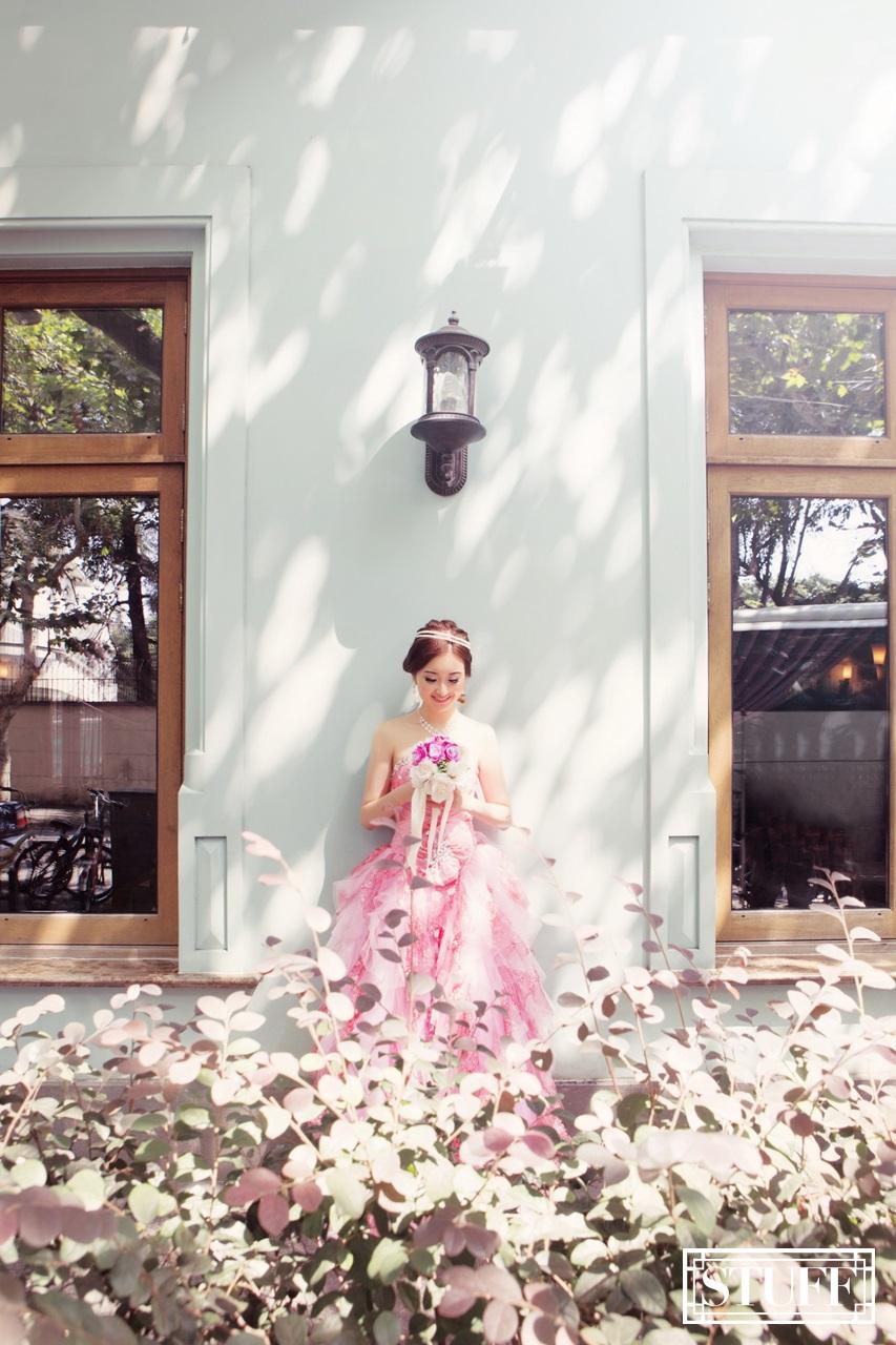 Shanghai Pre-wedding 002