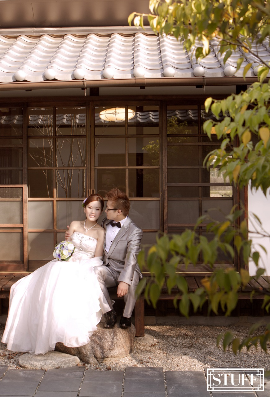 Japan Pre-wedding 039
