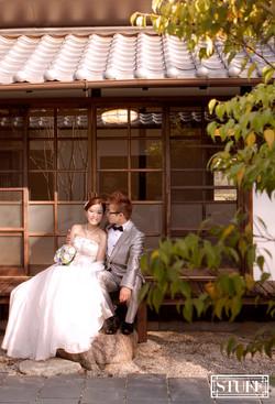 Japan Pre-wedding 039