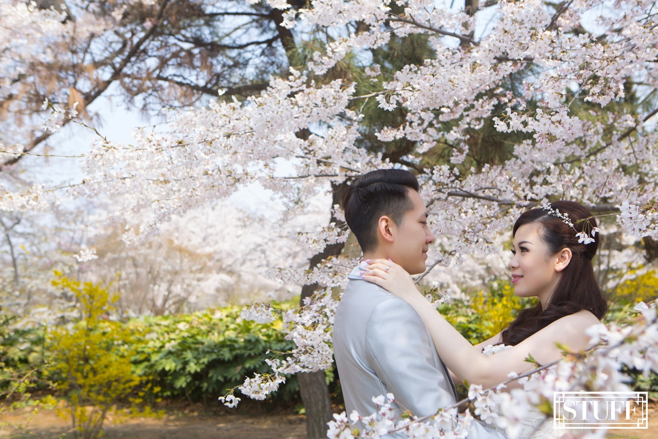 Qingtao Pre-wedding 065