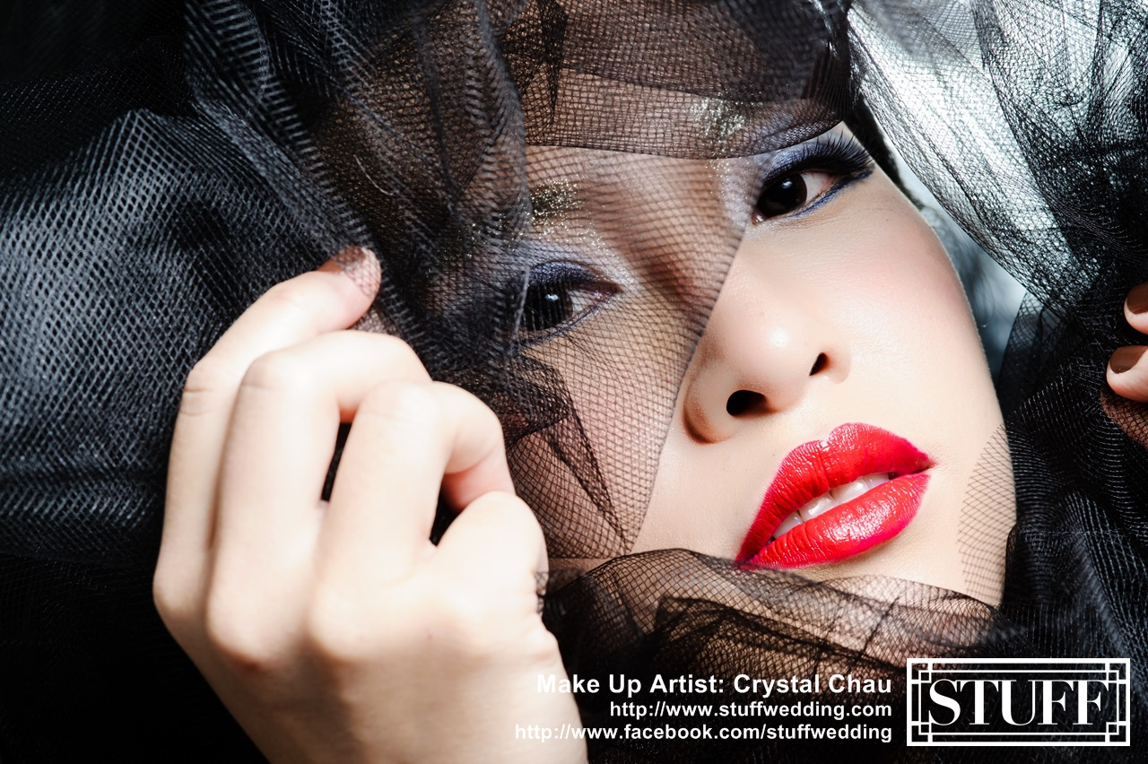 Make Up Crystal 42