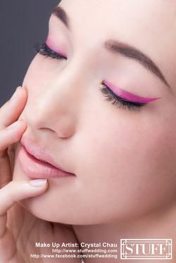 Make Up Crystal 44