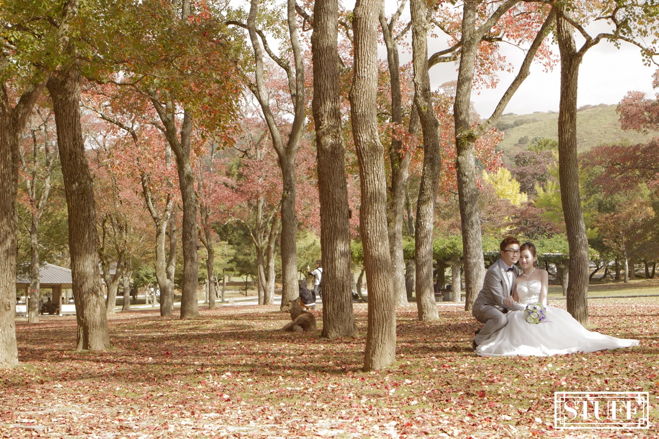 Japan Pre-wedding 051