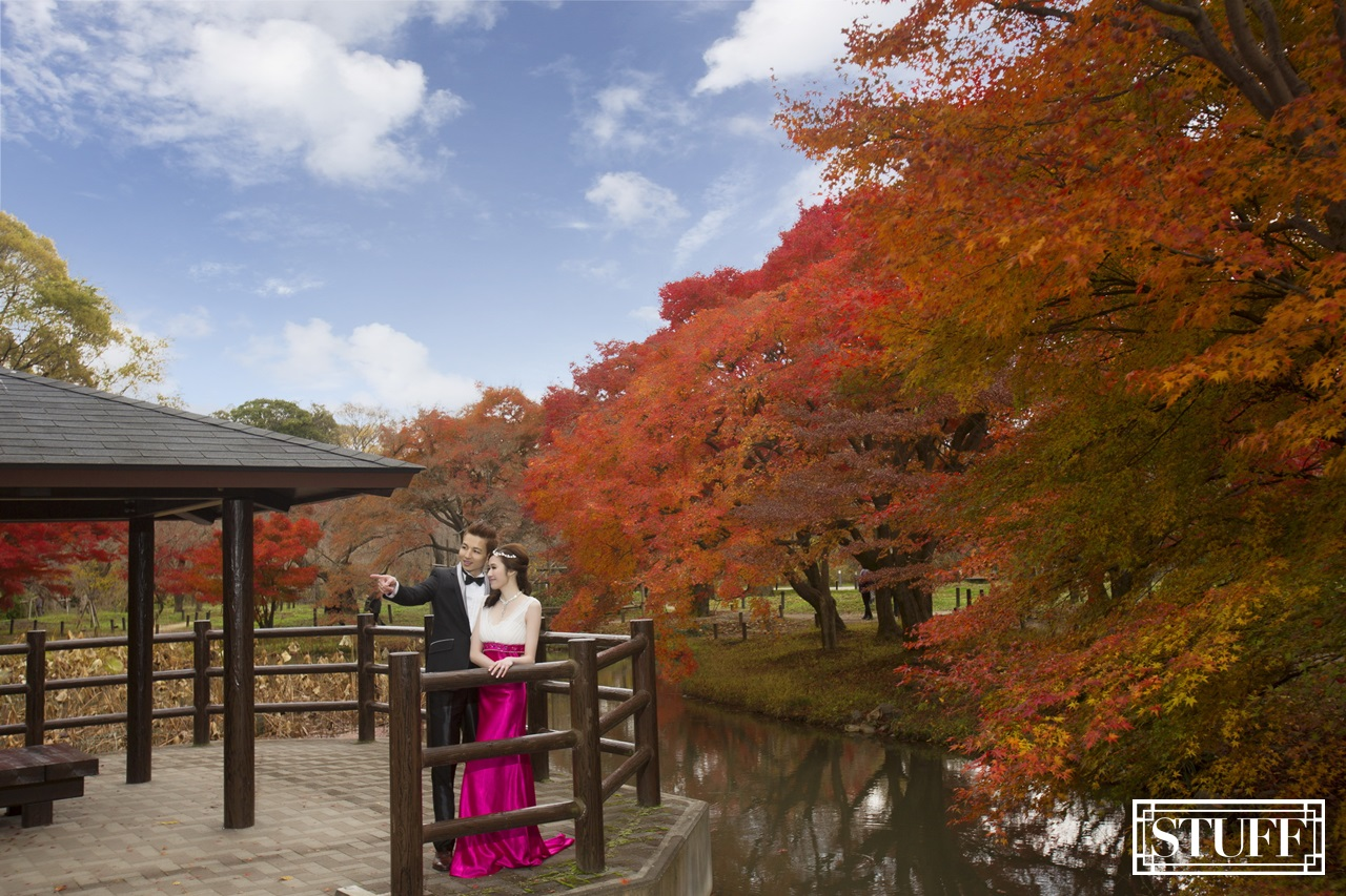 Japan Pre-wedding 012