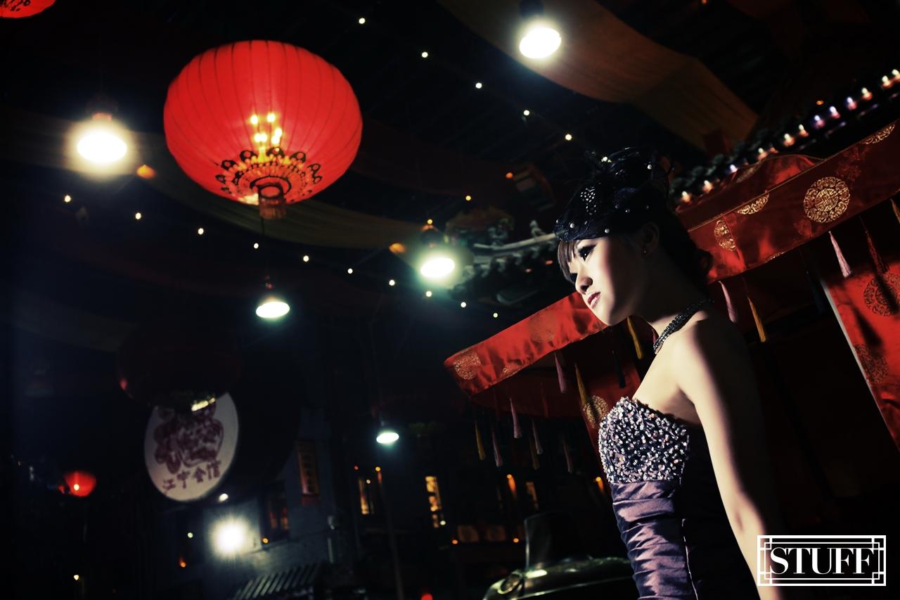 Qingtao Pre-wedding 021