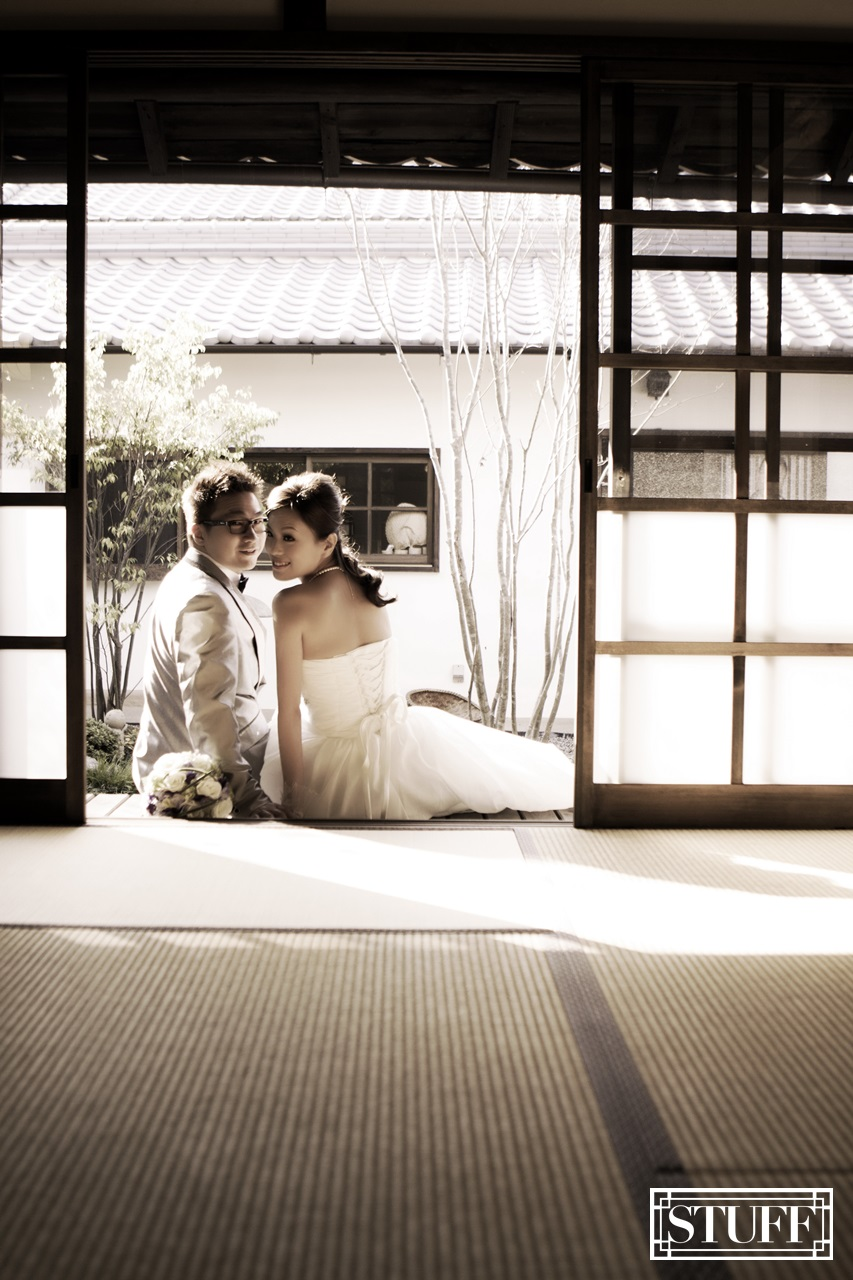 Japan Pre-wedding 042