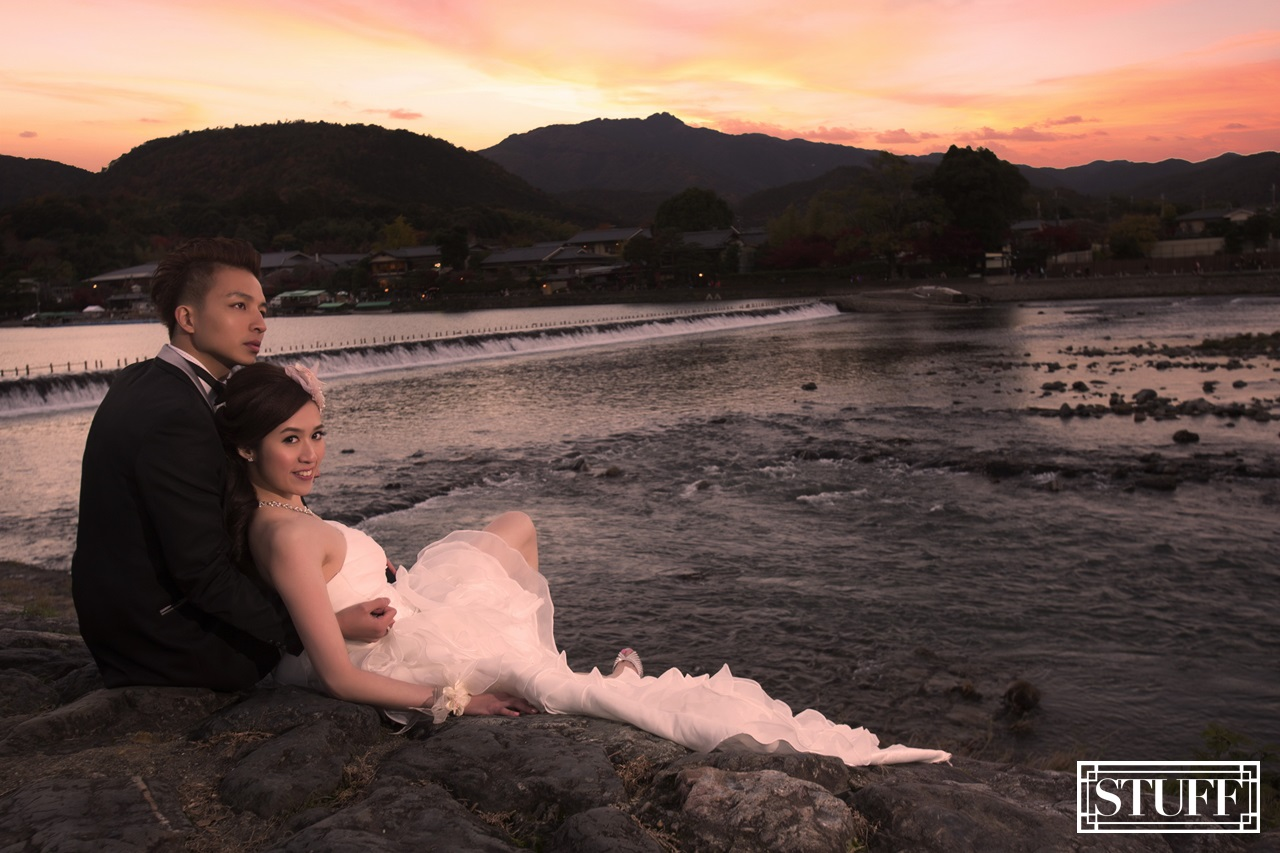 Japan Pre-wedding 023