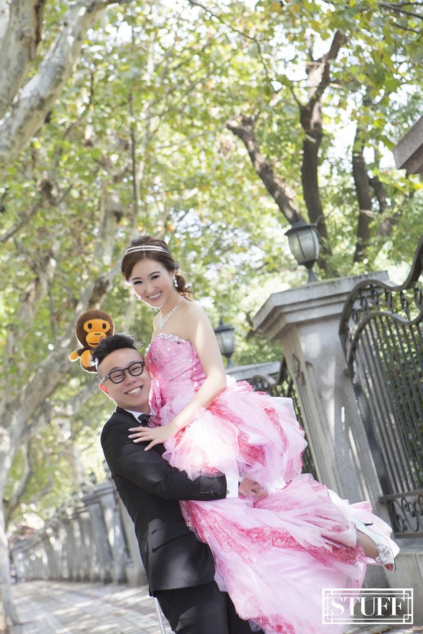 Shanghai Pre-wedding 008