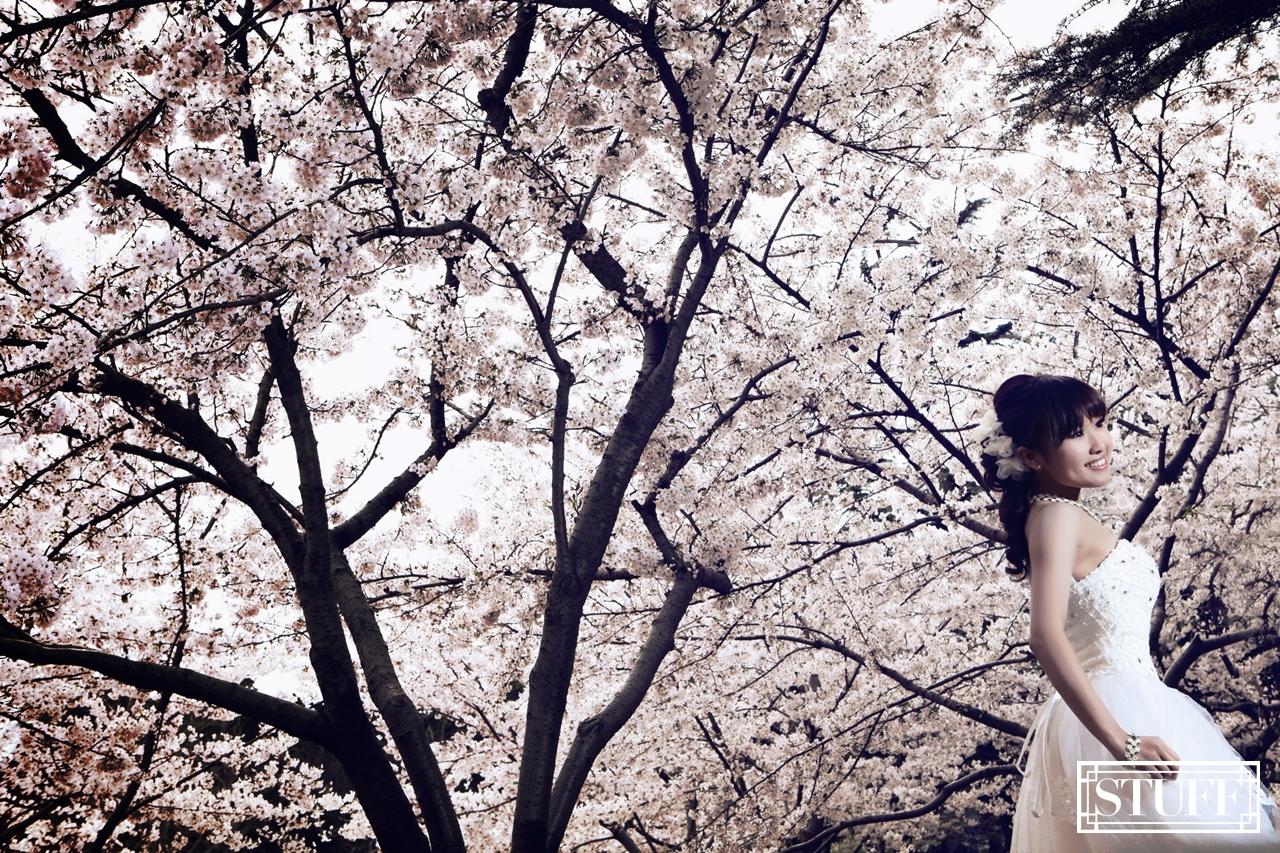 Qingtao Pre-wedding 071