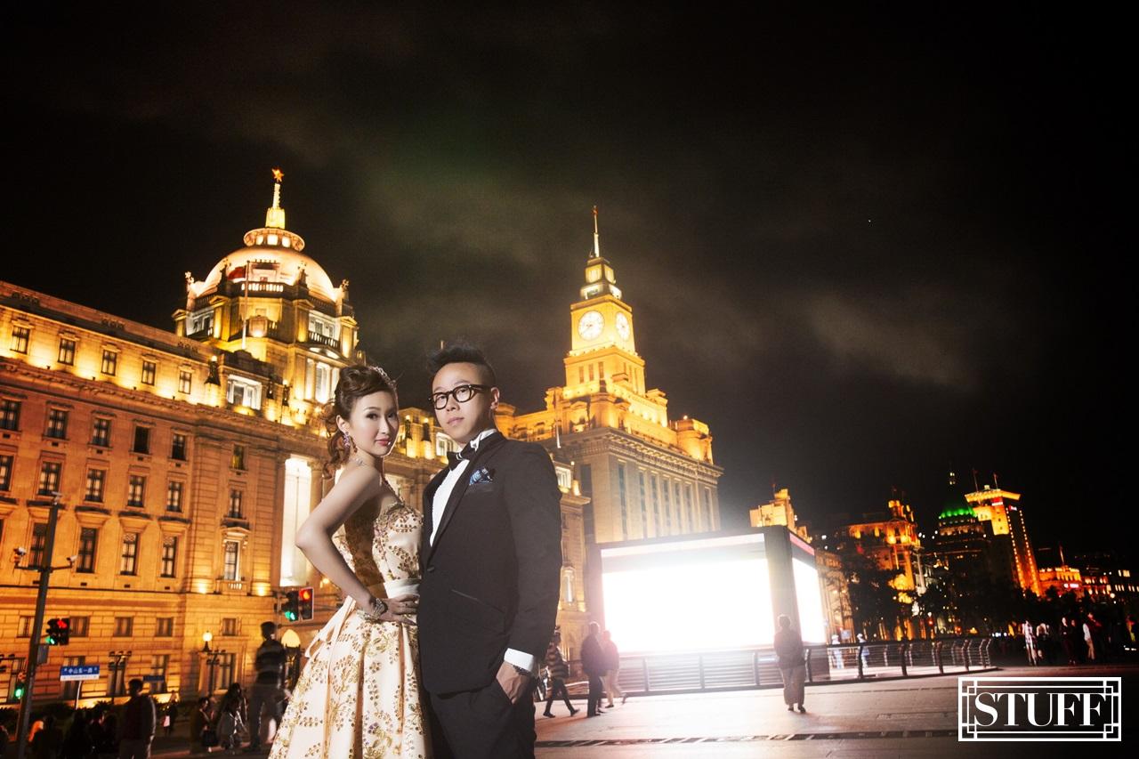 Shanghai Pre-wedding 033