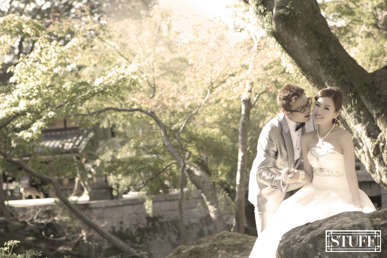 Japan Pre-wedding 065