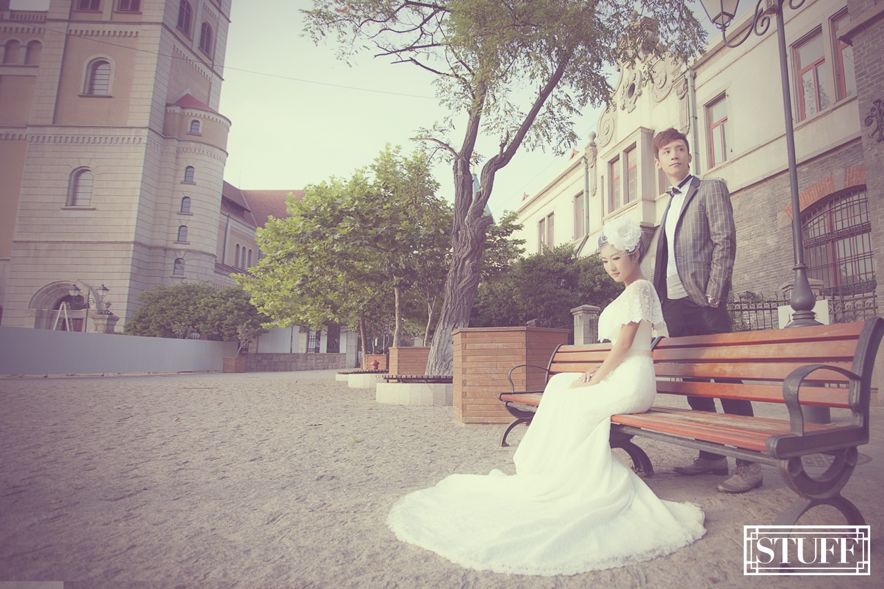 Qingtao Pre-wedding 028