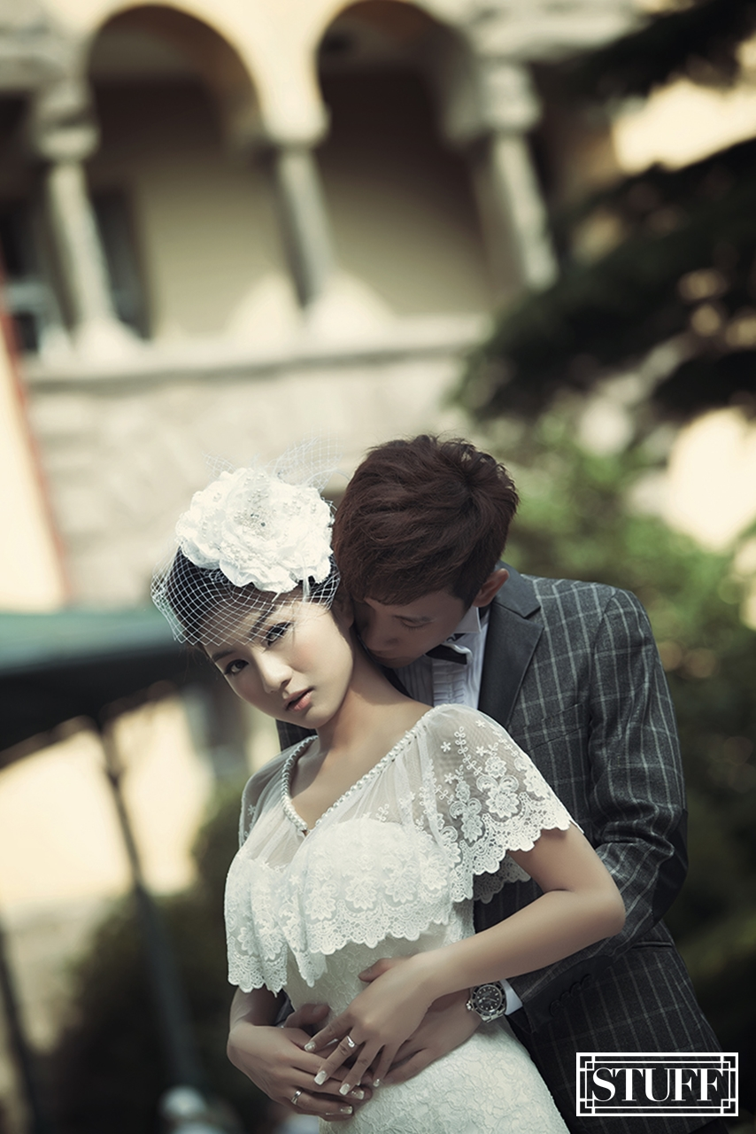 Qingtao Pre-wedding 035