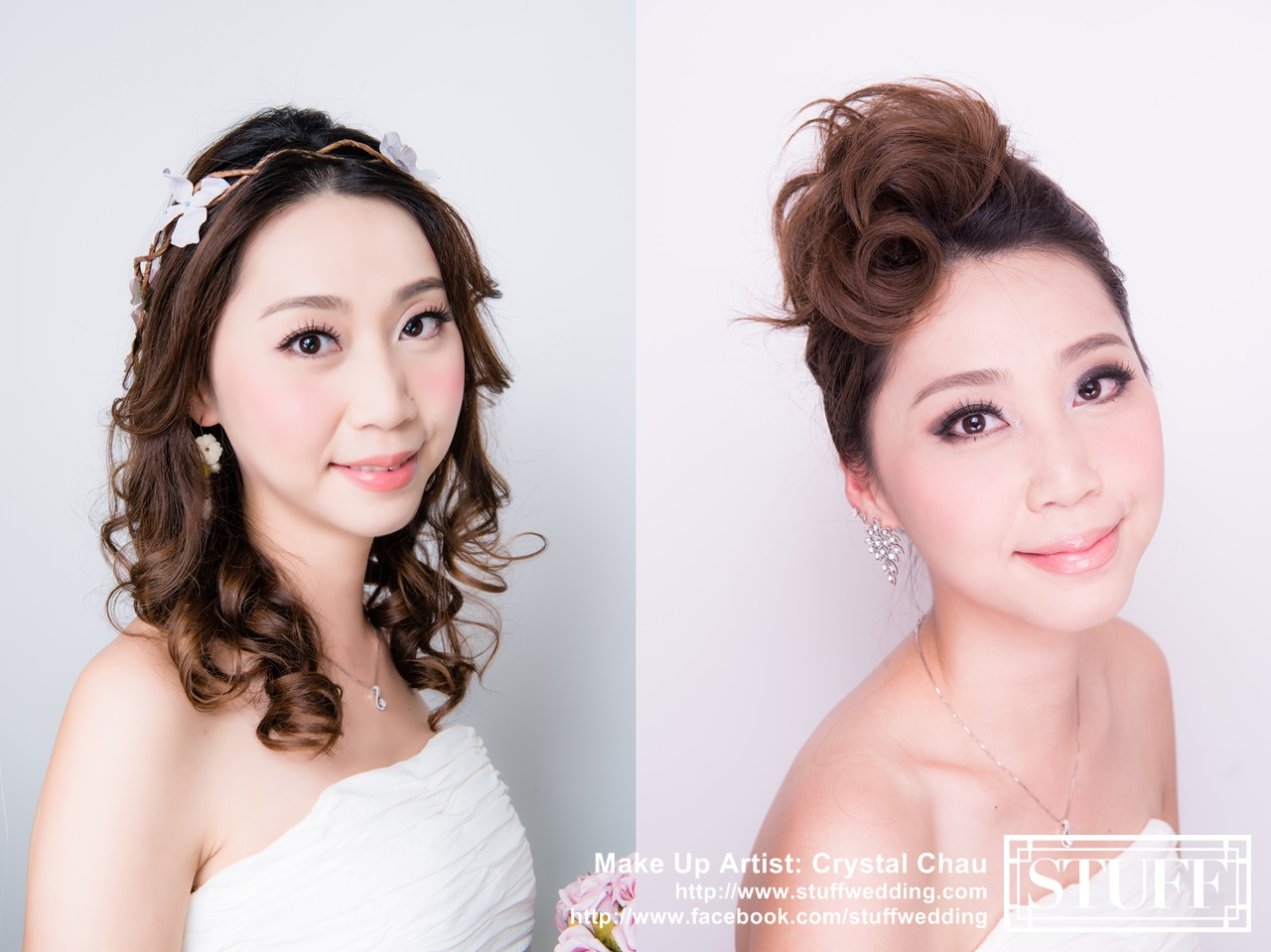 Make Up Crystal 33