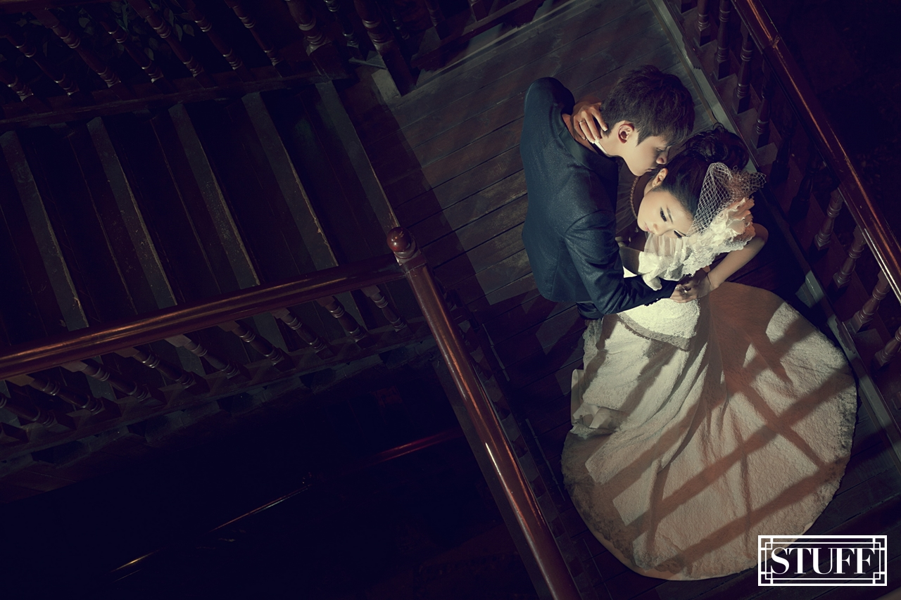 Qingtao Pre-wedding 050