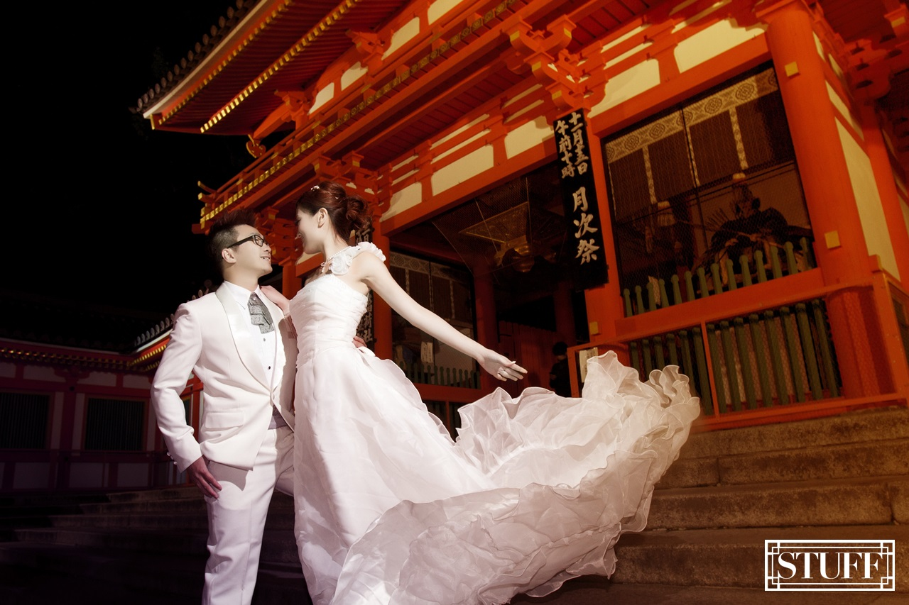 Japan Pre-wedding 082